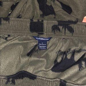 Men's sleep pants